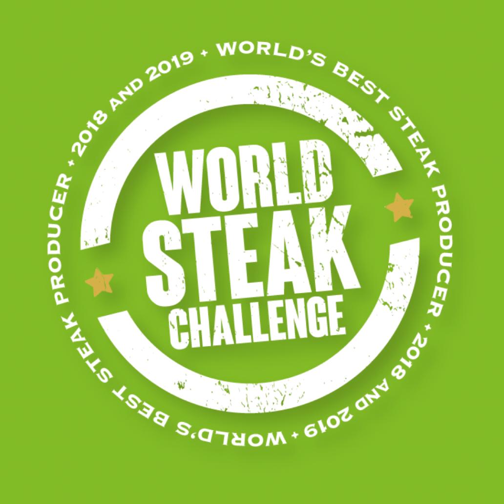 World Steak Challenge Winner 2018 & 2019