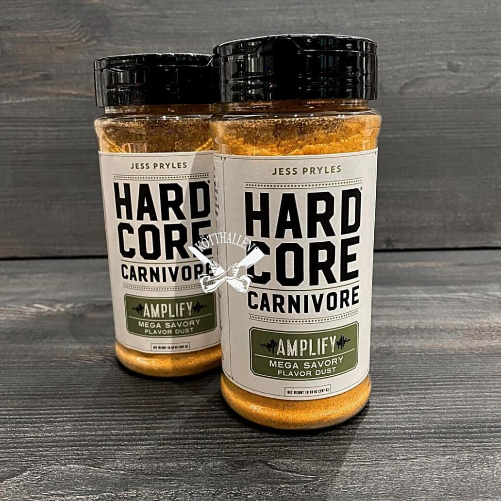 Hardcore Carnivore - Apmlify