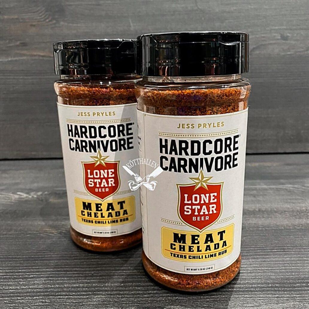 Hardcore Carnivore - Meat Chelada