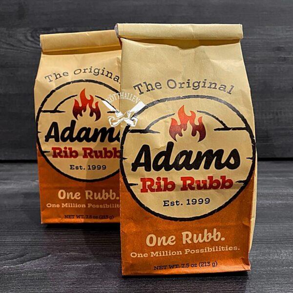 ADAMS RIB RUBB